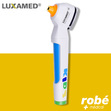 Otoscope MicroLed Auris 2.5 V Pédiatrique LUXAMED