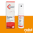 Éosine aqueuse à 2% en spray 15 ml GILBERT