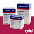 Leukomed T Plus Pansement adhésif transparent compresse absorbante BSN