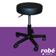 Tabouret Tradition Noir