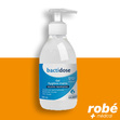 Gel hydroalcoolique BACTIDOSE - flacon 300 ml