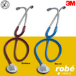 Stéthoscope infirmier 3M Littmann Select