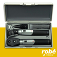 Coffret Heine mini 3000 otoscope + ophtalmoscope