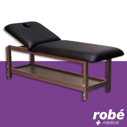 table de massage grand confort hauteur r glable unctio. Black Bedroom Furniture Sets. Home Design Ideas