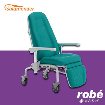 fauteuil de repos et de g riatrie salamender fauteuils. Black Bedroom Furniture Sets. Home Design Ideas
