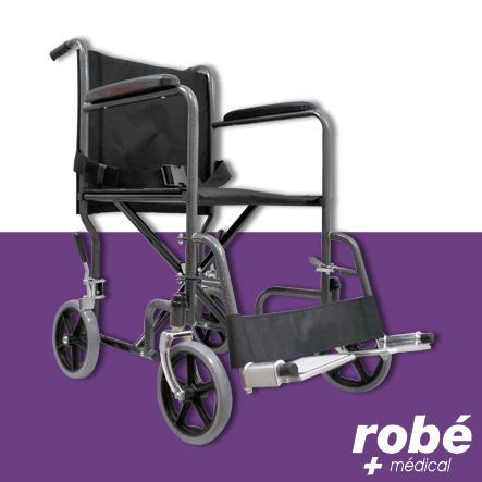 fauteuil de transfert pliable salamender fauteuil. Black Bedroom Furniture Sets. Home Design Ideas