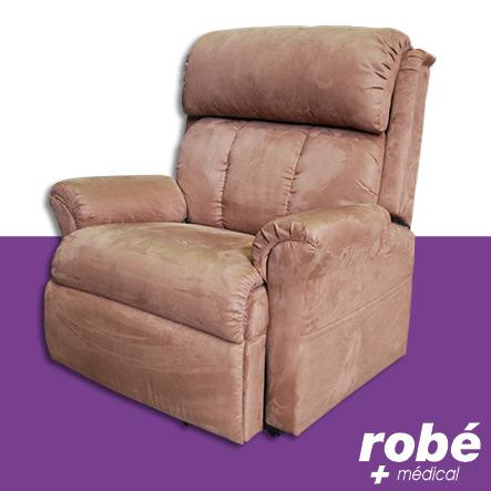 fauteuil releveur bimoteur microfibres extra large vallaness fauteuils releveurs rob vente. Black Bedroom Furniture Sets. Home Design Ideas